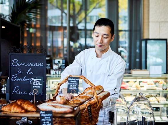 Bakery Murakami Chef Main